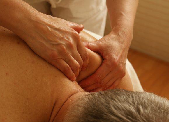 Massage & Hydrotherapy